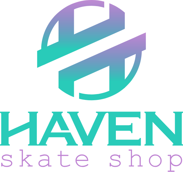 Haven's new logo is a contemporary blend of updated fonts and refreshing colors.