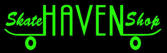 Haven's old logo was dated and no longer accurately represented their brand image.